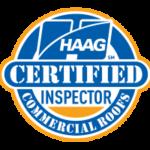 HAAG Certified Inspector logo