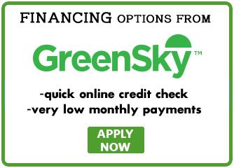 Green sky financing apply now