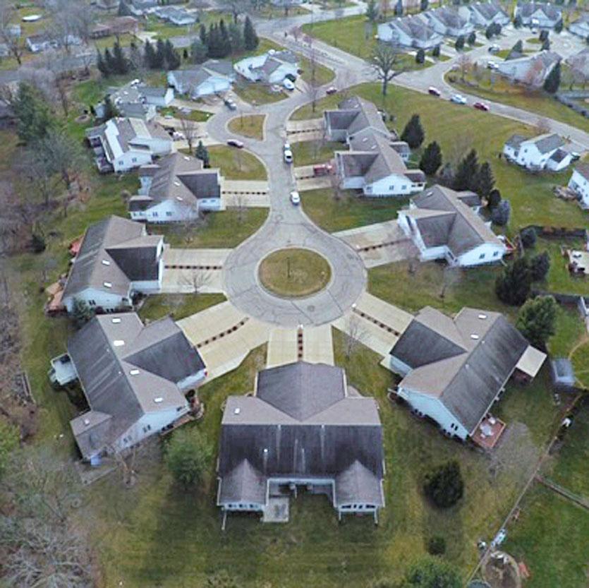 Case Study 12 Condo Buildings Beloit Wi 53511 Aurum