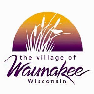 Waunakee WI Logo