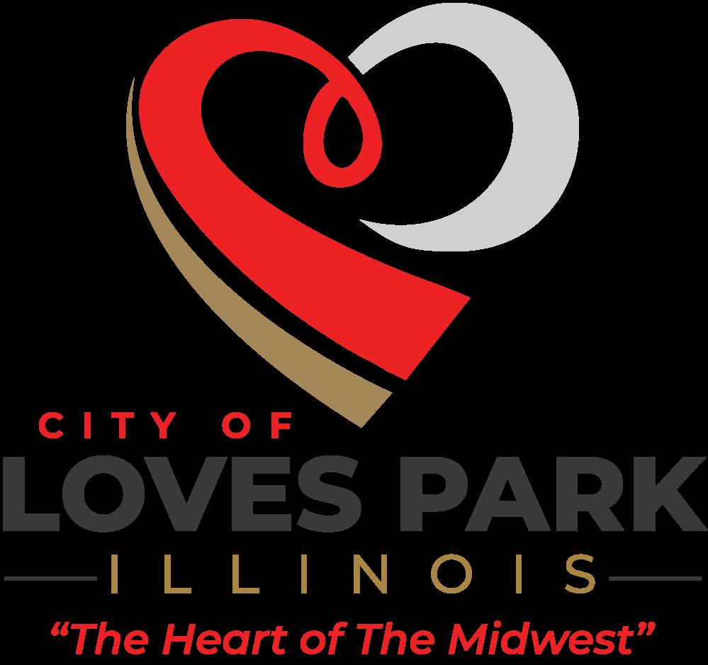 Loves Park Logo
